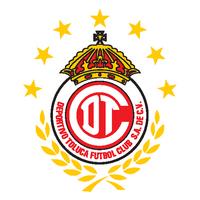 Logo Club Deportivo Toluca