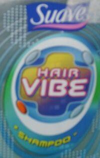 Sauve Hair Vibe logo
