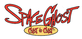 Space Ghost Coast to Coast Logo
