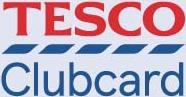 Tesco Clubcard 2017