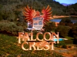 Falcon Crest Open From October 3, 1986