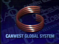 Global TV ID 1990