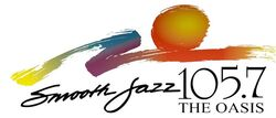 Smooth Jazz 105.7 The Oasis KOAS