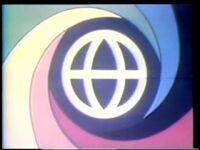 Plim Plim Rede Globo 1972