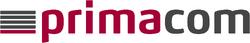 Primacom logo 2010