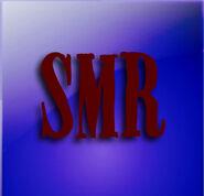 SMR HW logo