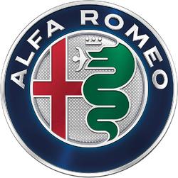 Alfa Romeo 2015