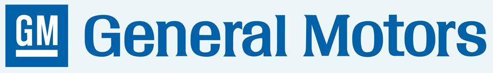 Image Freevector General Motors Logopedia