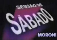 Sessaodesabado 1992