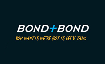 Bond+Bond