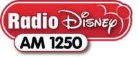 Radio Disney AM 1250