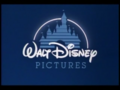 Walt Disney Pictures Logo (The Hunchback of Notre Dame Trailer Variant)