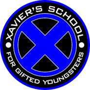 20110611122054!X Men Logo