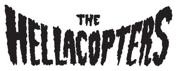 Hellacopters logo