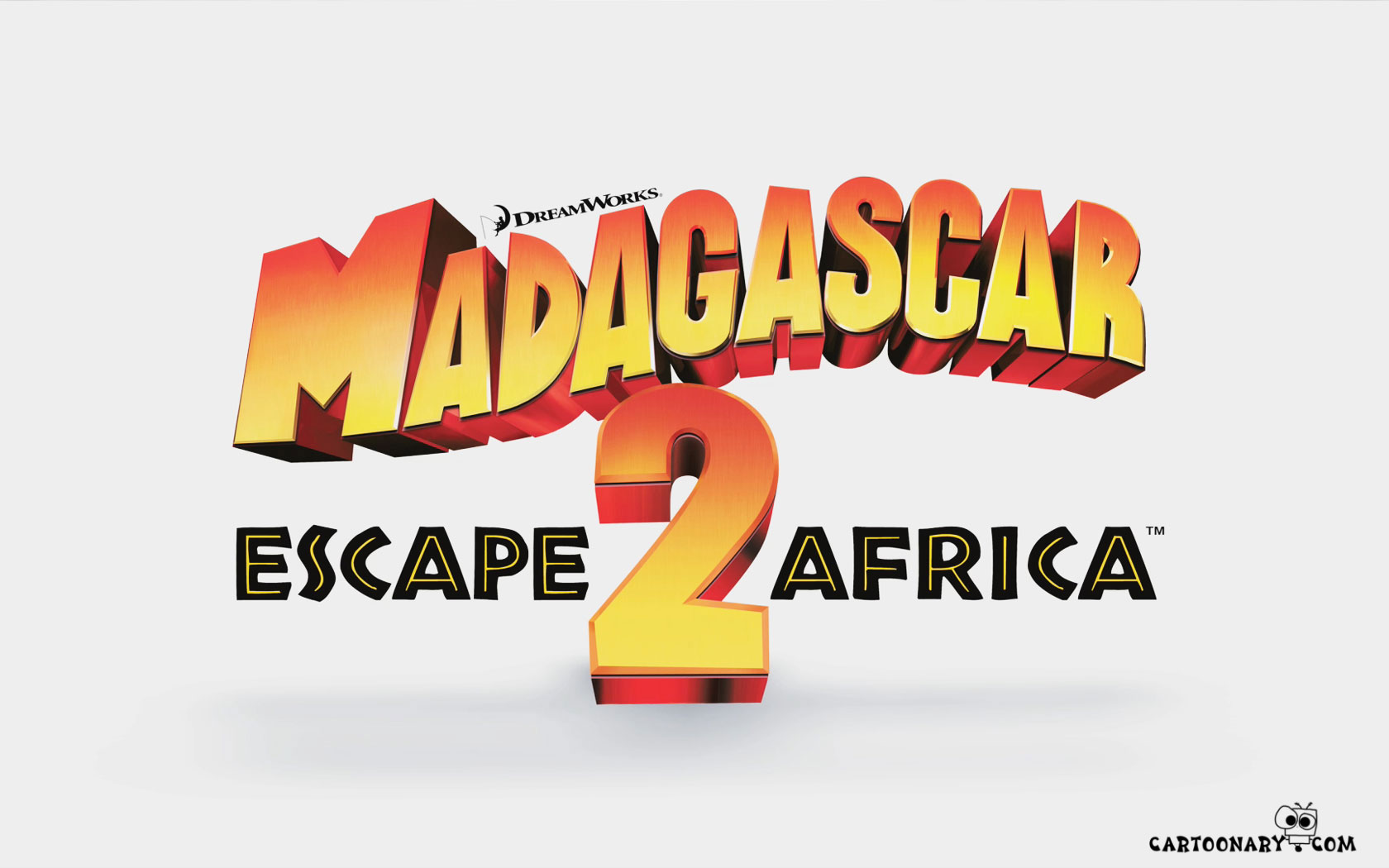 Madagascar movie clipart - ClipartFest