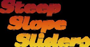 Steepslopeslidersusatur