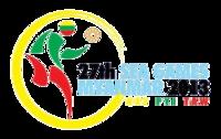 2013 Southeast Asian Games Logo