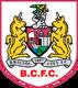 Bristol City FC logo (1999-2000, home)