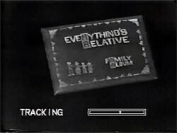 Everything's Relative 1