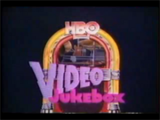 HBO Video Jukebox 1981