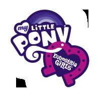 Logo equestriagirls