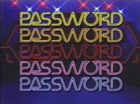 Super Password Rainbow Opening