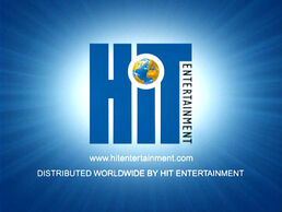 Hit Entertainment 2001 byline