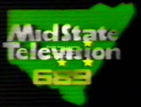 Midstate Television