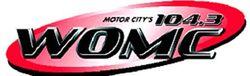 Motor City's 104.3 logo