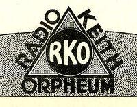 RadioKeithOrpheum very first version