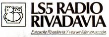Rivadavia-1987
