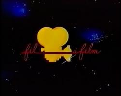 Fil A Film Logo