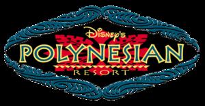 LOGO Polynesian Resort