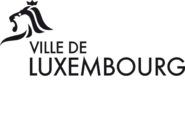 Luxembourg City standard logo