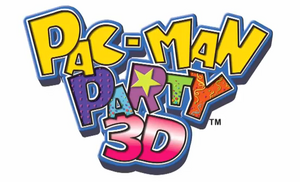 Pac-man-party-3d-logo-01