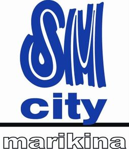 SM City Marikina Logo