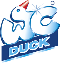 WC Duck logo