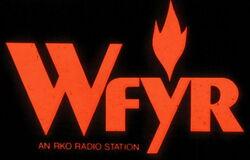 WFYR logo RKO