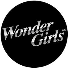 Wonder Girls logo