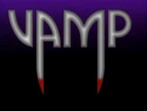 Novela Vamp 1991