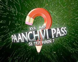 Paanchvi Pass