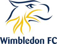 Wimbledon FC logo (2003)