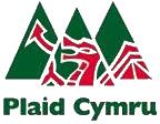 Plaid Cymru Logo old
