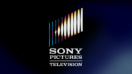 Sony Pictures Television 2017 Enhancement