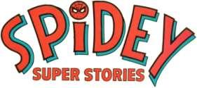 Spidey Super Stories (logo)