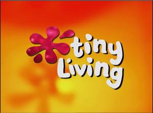 Tiny Living (2000)