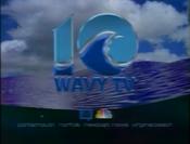 WAVY-TV news open 1989-2004