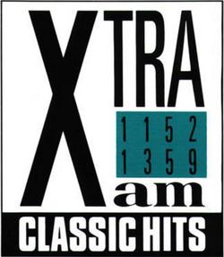 Xtra AM 1992