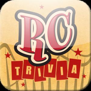 Roller Coaster Trivia logo