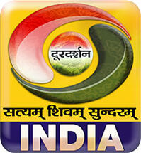 Doordarshan-DD-INDIA
